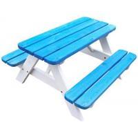 sens-line Kinder picknickset - blauw