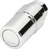 Danfoss RAX-K radiator thermostaatknop M30x1,5, chroom