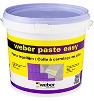 Weber easy pasta tegellijm 8kg