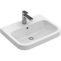 Villeroy & Boch Architectura meubelwastafel keramiek wit diepte 470mm