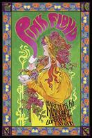 Posters.nl Pink Floyd Marquee London Tour Poster 61x91.5cm
