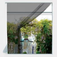 Insectenhor voor raam 130x150cm