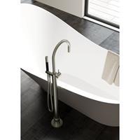 Hotbath Cobber CB077 vrijstaande badmengkraan chroom