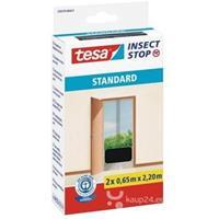 Tesa Insectenhor  55679 voor deuren 2x0,65x2,2m zwart