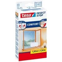 Tesa Insectenhor  55388 voor raam 1,3x1,5m wit