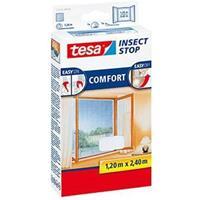 Tesa Insectenhor  55918 voor raam 1,2x2,4m wit