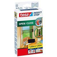 Tesa Insectenhor  55033 voor raam 1,3x1,5m open/dicht