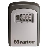 MasterLock Master Lock mini kluis cijfercombinatie