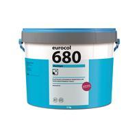 Eurocol 680 Elastilight lichtgewicht pastalijm emmer 11 kg.