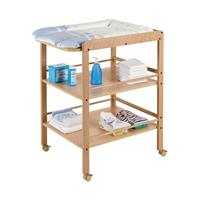 Geuther Clarissa Commode Blank