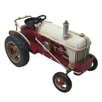 Clayre & Eef Tractor 16.5x10x11 cm
