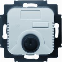 ABB Haf 1094 U - Room thermostat insert normally closed 250V 10A, 1094U