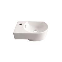 BWH Design Flexy fontein links 41x27 cm