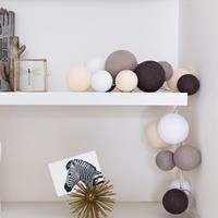 Cotton Ball Lights CBL-premium Natural Softs
