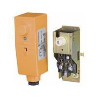 IMIT BRC Buisthermostaat Opbouw 20 tot 90 °C