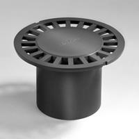 wavin Dyka Doucheputrooster PVC diameter 135mm