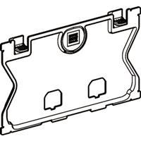 Geberit Sigma 12 cm toebehoren voor spoelreservoir toepassing voorwandsysteem