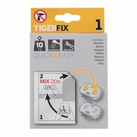 Tiger Bevestigingsmateriaal Fix Type 1 metaal 398730046