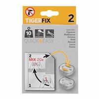 tiger fix type 2, 2 stuks