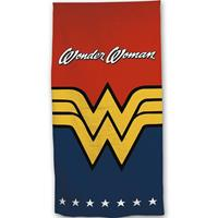 Wonder Woman - Strandlaken 70 x 140 cm