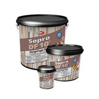 Sopro DF10 voegmortel 1kg Bruin SOP5039