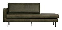 bepurehome DaybedRodeo' Links, kleur Army