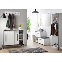 Home24 Garderobe Clip, Schildmeyer
