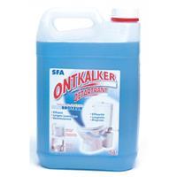 Sanibroyeur speciaal ontkalker 5 liter det