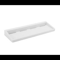 Baseline planchet wit 40,5cm