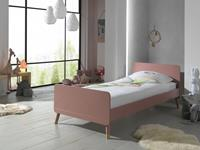 Vipack Bed Billy Terra Pink