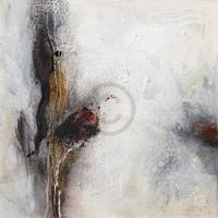 PGM Isolde Folger - Eleganza Kunstdruk 70x70cm
