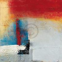 PGM Flory Aerts - Windless Kunstdruk 70x70cm
