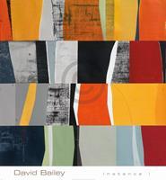 PGM David Bailey - Instance I Kunstdruk 61x66cm