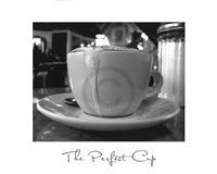 PGM Scott Amour - The Perfect Cup Kunstdruk 50x40cm