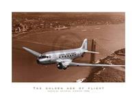 PGM Carl Mydans - Canadian Colonial Airways, 1939 Kunstdruk 70x50cm