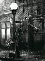 PGM Liby - Gene Kelly singing in the Rain Kunstdruk 50x70cm