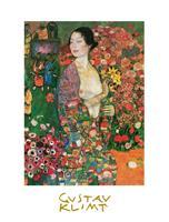 PGM Gustav Klimt - Die Tänzerin Kunstdruk 60x80cm