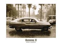 PGM Barbara Dombrowski - Havanna II Kunstdruk 70x50cm