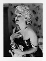 PGM Ed Feingersh - Marilyn Monroe Chanel No.5 Kunstdruk 60x80cm