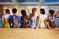 GBeye Pink Floyd Back Catalogue Poster 91,5x61cm