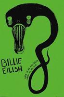 GBeye Billie Eilish Ghoul Poster 61x91,5cm