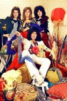 GBeye Queen Band Poster 61x91,5cm