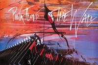 GBeye Pink Floyd The Wall Hammers Poster 91,5x61cm