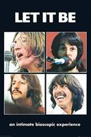 GBeye The Beatles Let it be Poster 61x91,5cm