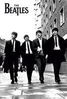 GBeye The Beatles In London Poster 61x91,5cm