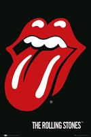 GBeye The Rolling Stones Lips Poster 61x91,5cm