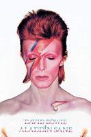 GBeye David Bowie Aladdin Sane Poster 61x91,5cm