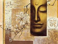 PGM Wei Ying-Wu - Time for Reflection II Kunstdruk 80x60cm