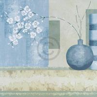 PGM Linda Wood - Collection VI Kunstdruk 61x61cm