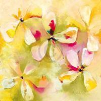 PGM Anne L. Strunk - Springtime Kunstdruk 98x98cm